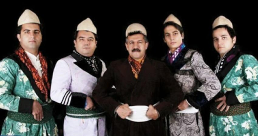 شال و ستره لری، لباسی به قدمت پادشاهان ایرانی