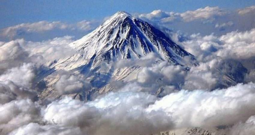 واکنش سازمان اوقاف به وقف بخشی از کوه دماوند