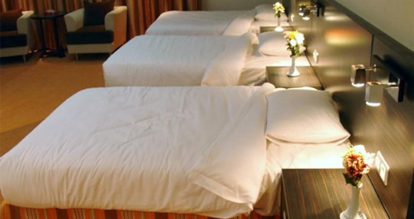 فروش ۲۰ درصد هتل های مازندران