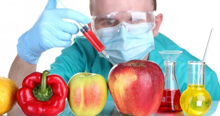 تلاش فراوان در عرصه جهانی برای پنهان کاری در موضوع GMO