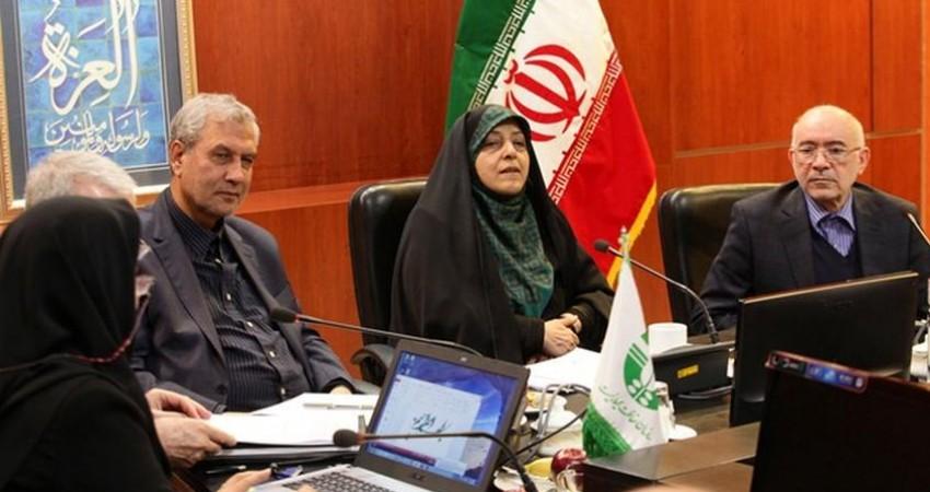 فراگیری گفتمان توسعه پایدار نیاز امروز ایران