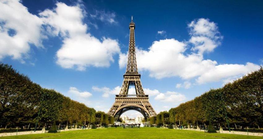 وزرای محیط زیست 60 کشور جهان در پاریس گرد هم آمدند