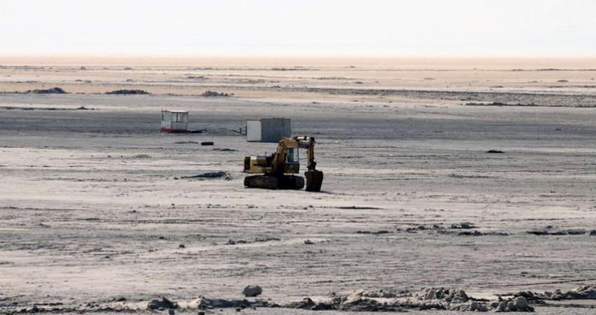 توسعه ناپایدار کشاورزی اثر نامطلوبی بر دریاچه ارومیه دارد