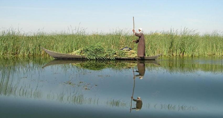 حق آبه تالاب هورالعظیم افزایش می یابد