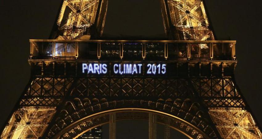 از تهران تا پاریس؛ آلاینده هایی که زمین را گرم و نفس کشیدن را مشکل می کنند