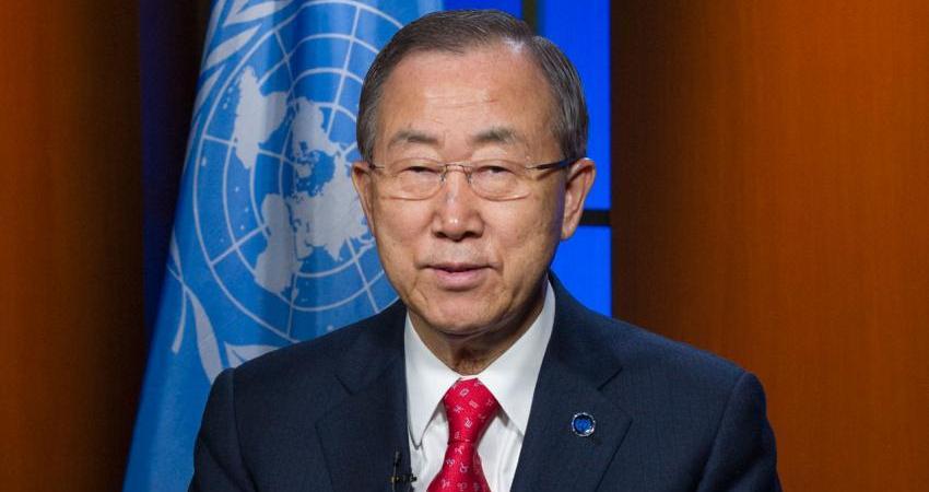 ضرورت کمک 100 میلیارد دلاری به کشورهای در حال توسعه برای جلوگیری از گرمایش زمین