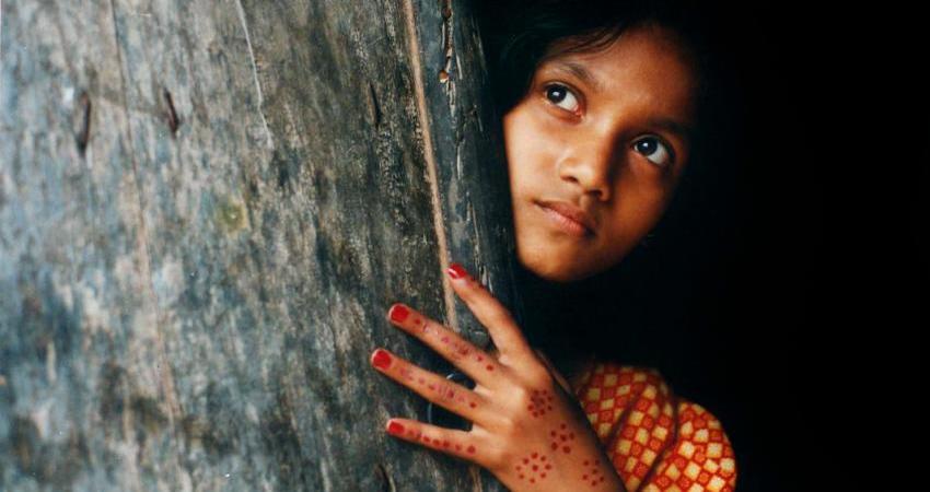 تغییرات آب و هوا؛ ازدواج های زودهنگام و مارپیچ فقر در زندگی زنان