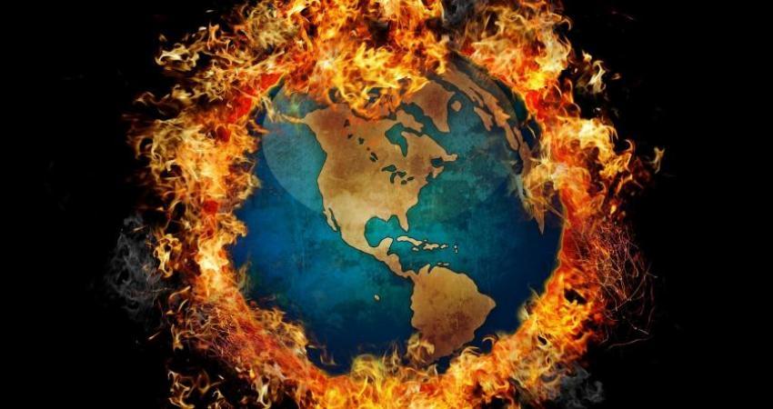 زمین در تب است؛ نقش من در کاهش تب زمین چیست؟