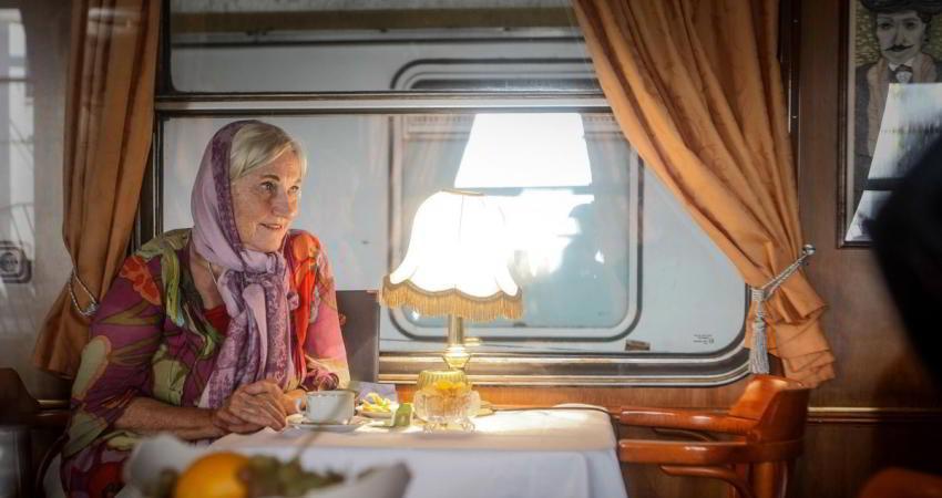 مسیر جدید تور با قطارهای لوکس از مسکو به تهران خواهد بود