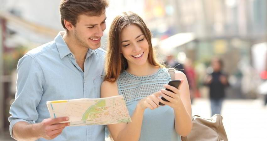 پیامک در خدمت کسب و کارهای گردشگری