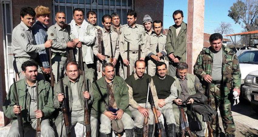32 شکارچی پرنده چگونه در استان گلستان خلع سلاح شدند؟