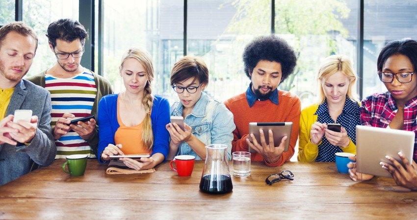 نفوذ تکنولوژی و سازماندهی کسب و کار