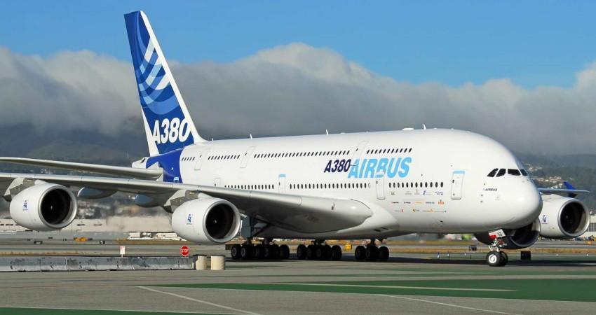 جزییات قرارداد خرید 118 هواپیما از ایرباس فرانسه