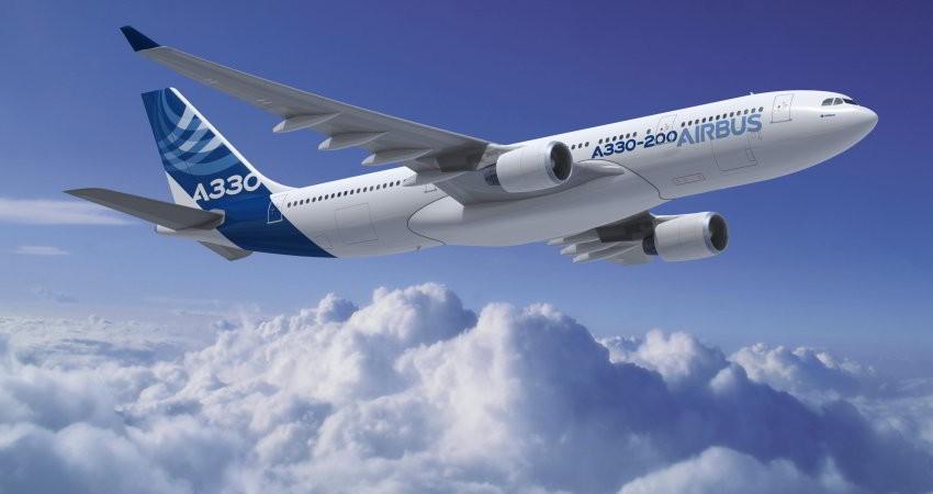 توافق ایران و یک شرکت لیزینگ خارجی برای خرید هواپیمای ایرباس