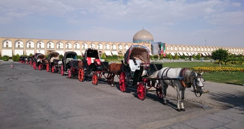 رویدادهای مهم گردشگری در سال 94 از دید دنیای اقتصاد