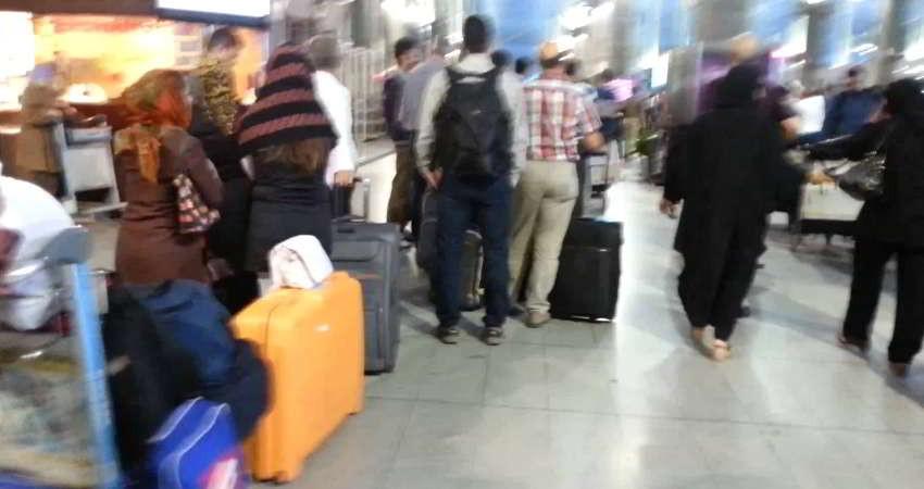 آیا تحریم سفر به ترکیه، موثر بود؟