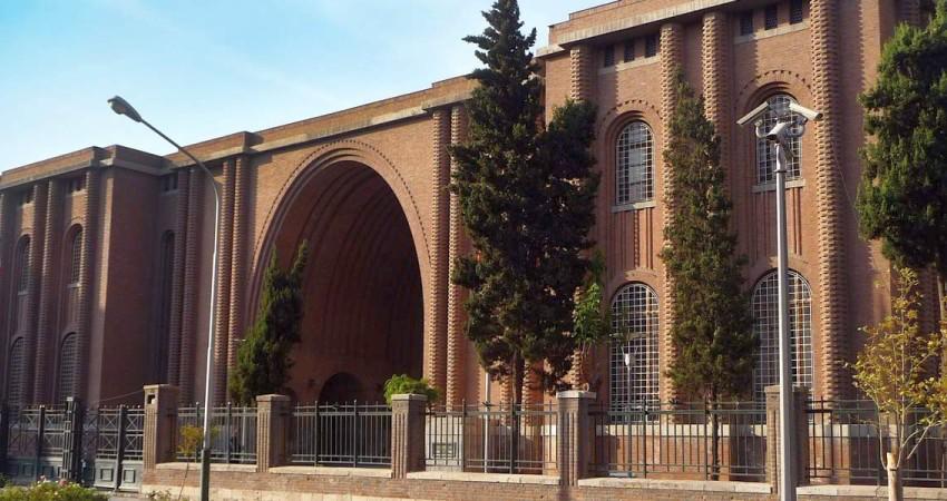 مهمترین اخبار و رویدادهای موزه داری کشور اعلام شد