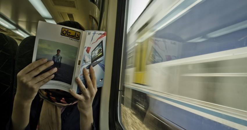 فناوری چگونه کتاب خوانی در سفر را تغییر داده است؟
