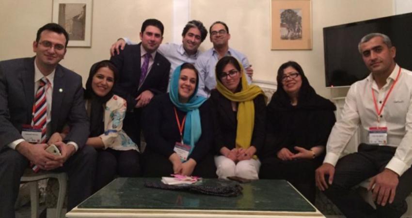 جای خالی حمایت های مالی دولت در برگزاری کنوانسیون WFTGA ایران
