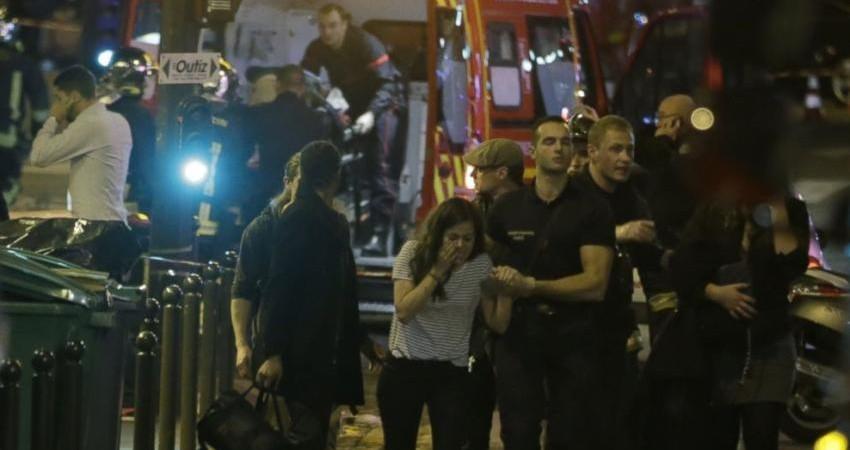 حملات تروریستی در پاریس، تهدیدی بر سرنوشت نخستین مقصد گردشگرپذیر دنیا