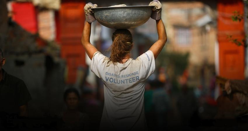 حضور کمرنگ گردشگری داوطلبانه در بخش بندی بازار گردشگری ایران
