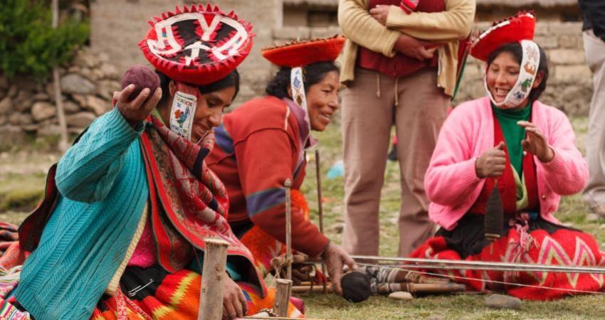 گردشگری برای کاهش فقر، رویکردی نوین در توسعه انواع گردشگری