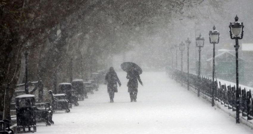 سازمان هواشناسی اعلام کرد؛ برف در راه است