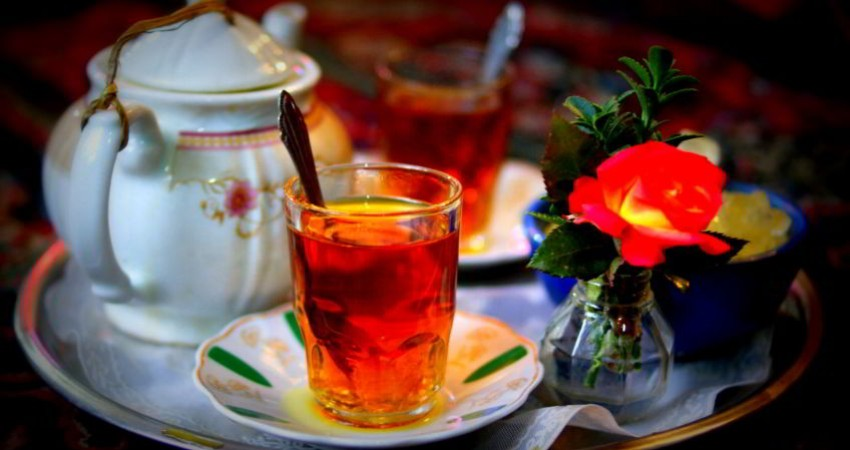 آیا چای ایرانی به سفره های ایرانیان بر می گردد؟