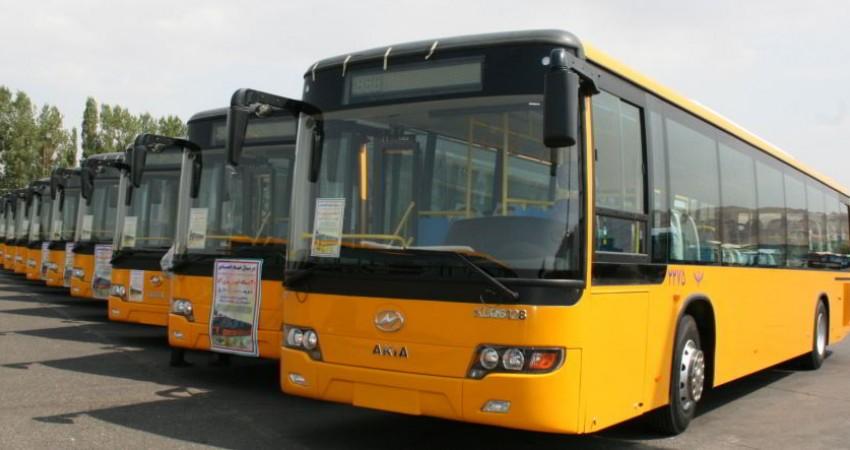 وضعیت اتوبوسرانی بحرانی است