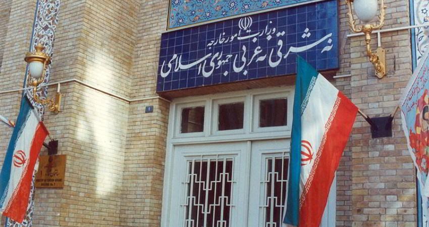 سخنگوی وزارت امور خارجه تغییر کرد