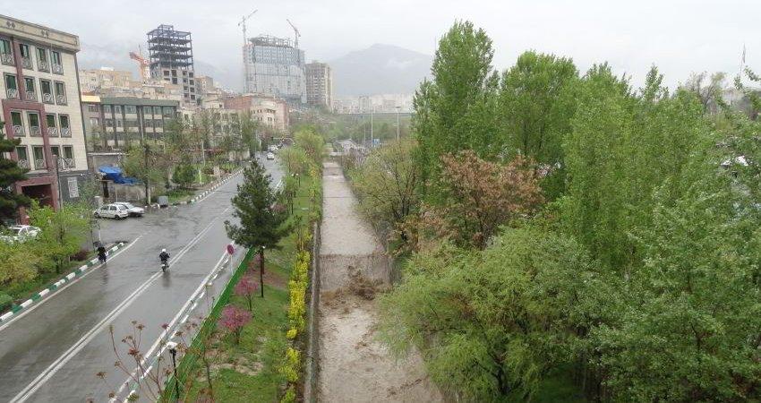 خسارت «ال نینو» در تهران جبران ناپذیر است