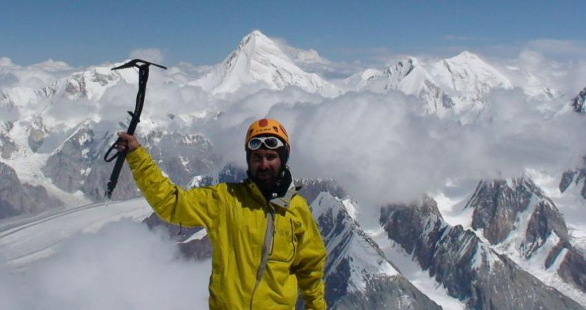 کوهنوردان، پلنگ برفی را از یاد نبرده اند