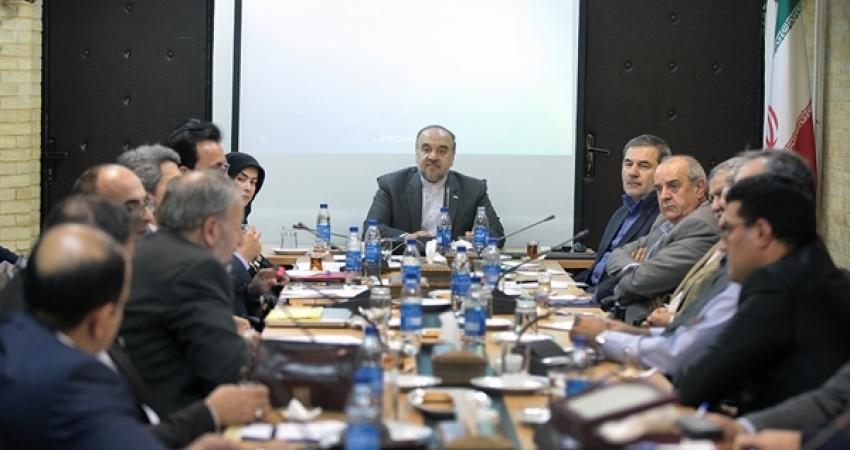 تولید کالاهای لوکس، برگ برنده صنایع دستی ایران در بازارهای جهانی