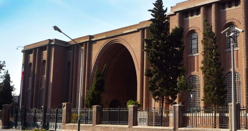 تعرفه ورودیه جدید موزه ها، بناها و محوطه های تاریخی اعلام شد