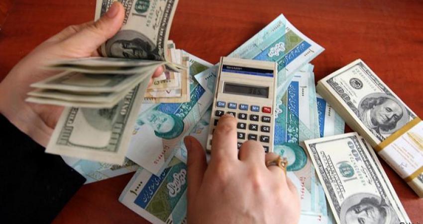 نرخ دلار 110 تومان بالا رفت / قیمت سکه پائین آمد