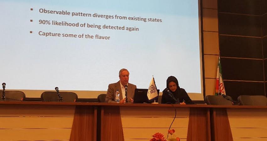 ایران کشوری با فرصت های رقابتی در روندهای جهانی گردشگری