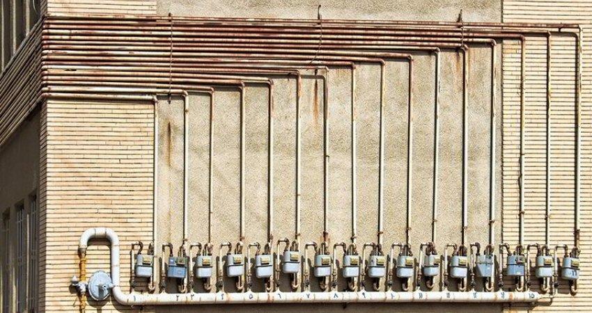 روش متفاوت آلمان ها در کنتورخوانی مصرف انرژی خانوار