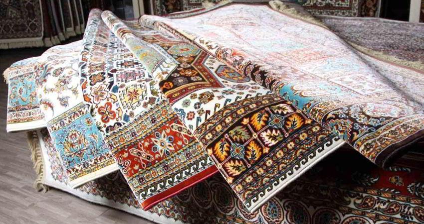 ایران بازار فرش آمریکا را از هند پس می گیرد؟