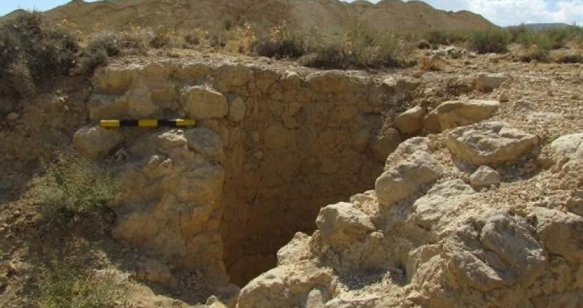 شناسایی روستای 5 هکتاری 6000 ساله در استان فارس
