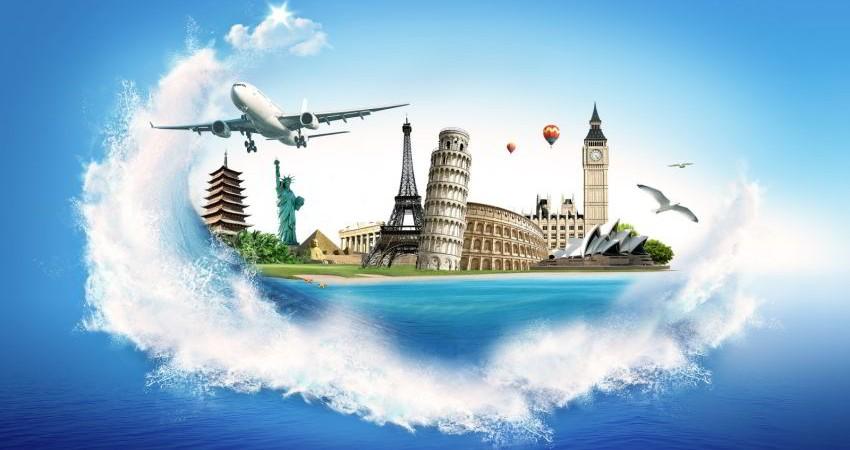 چند پرده از آینده گردشگری