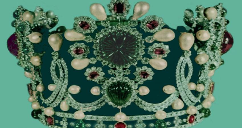 موزه جواهرات سلطنتی؛ مجموعه ای از ذوق و صنعت ایرانی