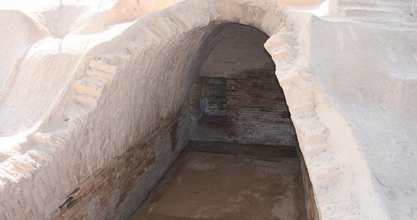 کشفیات جدید باستان شناسان در هفت تپه خوزستان