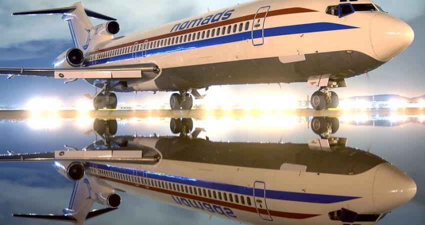 فروش هواپیما به ایران هنوز ممنوع است