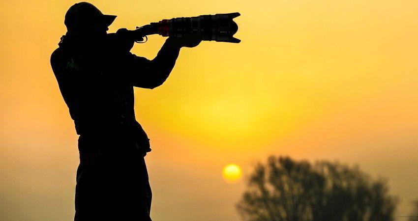 دوربین به جای تفنگ؛ کمپینی در حمایت از محیط زیست