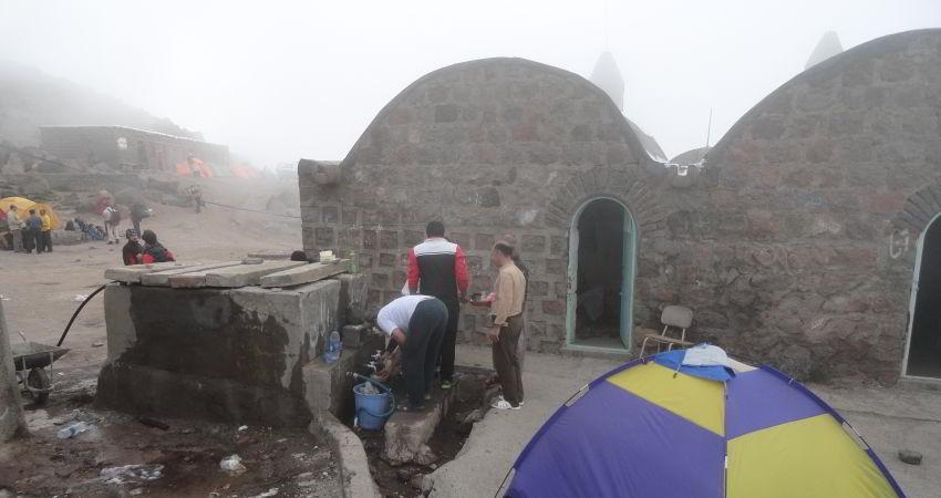 زیرساخت های گردشگری زمستانی در اردبیل مطلوب نیست