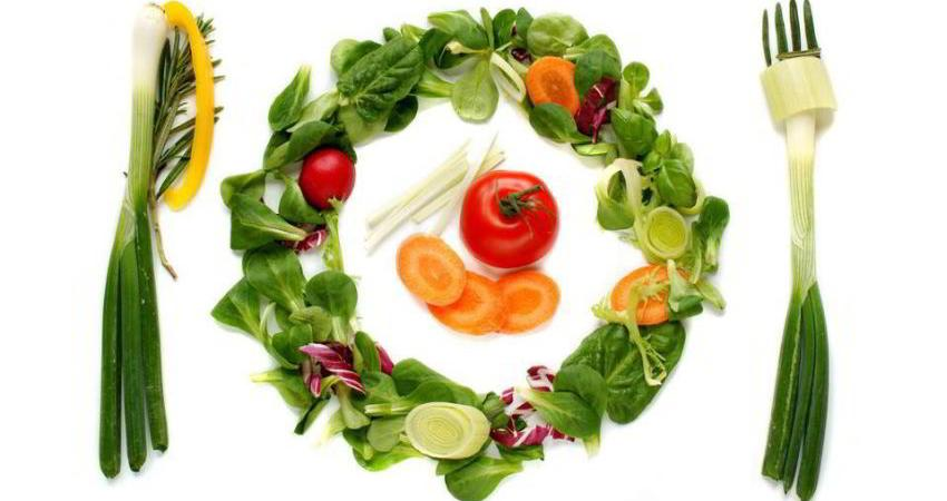 هدایت، گیاه خواری، محیط زیست