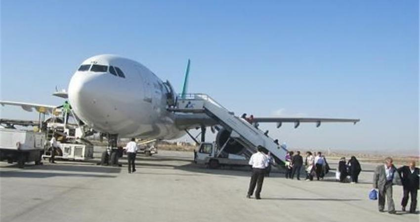 اربعین در بازار سیاه بلیت پروازهای عتبات