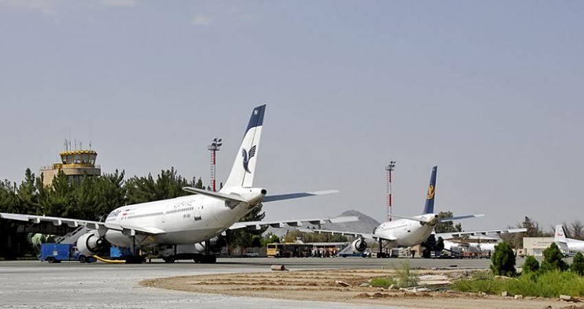 آسمان چابهار در انتظار هواپیماهای اماراتی