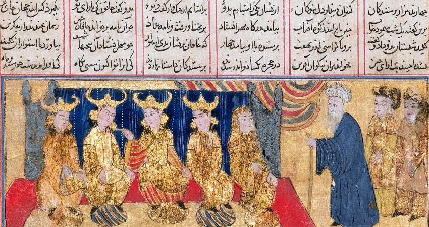 پرونده ثبت جهانی شاهنامه همچنان باز است