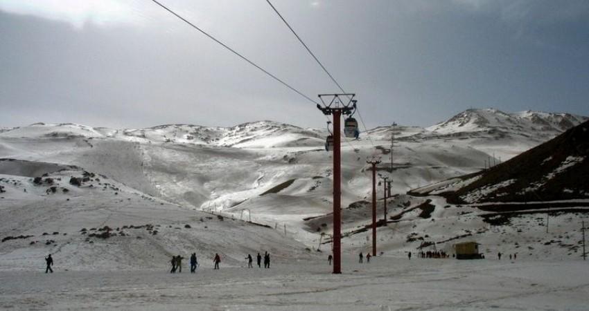 گردشگری زمستانه در فارس مورد توجه قرار گیرد